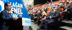 MAKSİAD 9. Olağan Genel Kurul Toplantısı Gerçekleştirildi