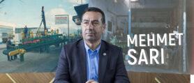 """Zimek Makina Mehmet Sarı """"Hayallerim Gerçek Oldu"""""""